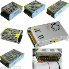 DC 12V/24V 2A/5A/10A/14.6A/20A/30A Switching Power Supply Driver For LED Strip