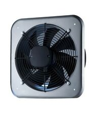 "Industrial Extractor Fan Size 210mm / 8.3"" or 320mm / 12.6"" Air Flow Ventilator"