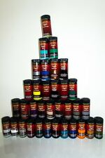 Choose 1 or More Colors From The List HOUSE OF KOLOR KUSTOM AIRBRUSH PAINT 1oz