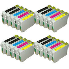 20 Printer Ink Cartridges Replace For Epson T1285 T1295