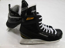 Bauer Supreme 140 Kids or Mens Hockey Skates - Size 4, 5, 6, 7, 8, 9, 10, 11, 12