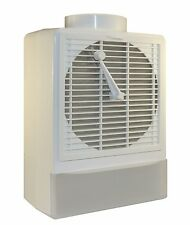 Indoor Lint Trap Filter for electric dryers that cant vent outside of the home