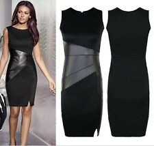 Brand New Ladies Womens Sexy Dress Black Color With Various Colors