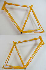 Müsing Onroad Comp Road Bike Aluminium Frame New 16 18 1/10-25 1/5in