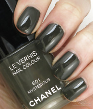 Chanel Le Vernis 601 Mysterious Nail Polish 13ml - New In Box!!