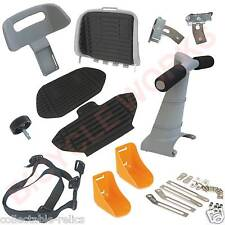 Beto Bicycle Baby Seat Replacement Spare Parts Accessories Fittings Carrier Rack