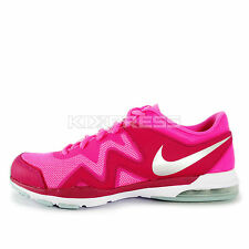WMNS Nike Air Sculpt TR 2 [704922-600] Training Pink/Metallic Platinum
