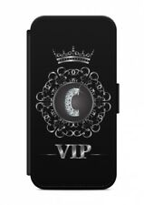 iPhone Letter C Flip Case Cover Case Protective VIP