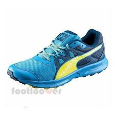 Shoes Puma Descendant TR Trail Running 188167 01 man Moda Royal Yellow
