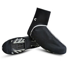 Footful MTB Road Bike Cycling THERMAL FLEECE Overshoes Booties Shoe Covers M-XL