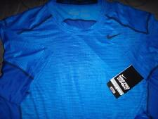 NIKE PRO COMBAT FITTED DRI-FIT SHIRT MENS SIZE XXL NWT $35