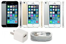 "Apple iPhone 5S 4"" Retina Display A1533 32GB 4G GSM UNLOCKED Cell Phone RF"