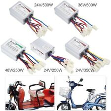 Motor Brush Speed Controller Box for Electric Bicycle & Scooter Bike