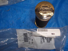 Harley Davidson Replacement Right Hand Cushion Grip GOld 56215-88