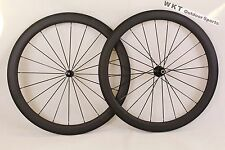 50mm wide Carbon R36 Hub Tubular carbon bicycle road bike wheels carbon wheelset