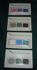 New~NOS~MARY KAY Eye Shadow Palette Trio~Sold Individually~0429,0430,0431,0432