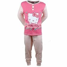PYJAMA ENFANT HELLO KITTY ROSE PALE