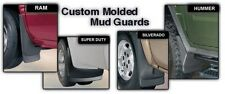 Silverado Front & Rear Husky Liners Molded Mud Guards Flaps Set of 4 Flaps