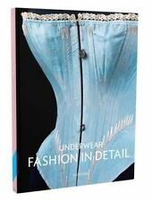 Underwear Fashion in Detail by Eleri Lynn (Paperback, 2014)