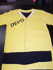 DEVO DUTY NOW FOR THE FUTURE T-SHIRT NEW !