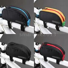 Roswheel 1L Outdoor Bicycle Frame Front Top Tube Bag Bike Pouch 8L3S