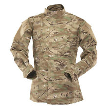 All Terrain Tiger Stripe Camo Tactical Response Uniform Shirt by TRU-SPEC 1262