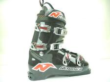 NEW Nordica Dobermann World Cup 100 Ski Boots (Black)