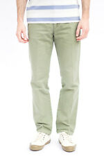 BNWT Gant Rugger Summer Twill Chino (Military Green)