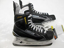 Bauer Supreme 190 Mens Ice Hockey Skates -Size 9.5 EE Wide Hockey Skates
