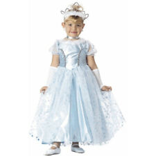 Toddler Princess Cinderella Costume