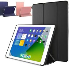 iPad Smart Case Cover Slim Leather Magnetic Stand For Apple Air/ 4 3 2 /Mini/Pro
