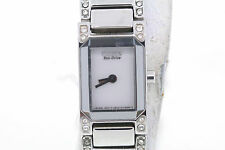 Ladies Citizen EG2770-52A Eco-Drive Ciena Stainless Steel Crystal Accented Watch