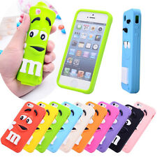 New Soft Silicone Gel Back Case Cover for Samsung Galaxy S5 S4 S3 Note 2 3 4
