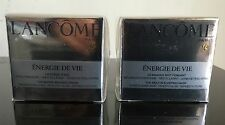 Lancome Energie De Vie Night Cream French Lift Cream Renergie Redefining Lifting