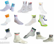 CYCLING BIKE PRO TEAM SOCKS  MADE IN ITALY BY NALINI VARIOUS SIZES  & STYLES NEW