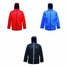 Regatta Great Outdoors Mens Wildshores Highwater Waterproof Jacket