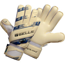 SELLS AXIS 360 PRO SUBZERO Goalkeeper Gloves Size
