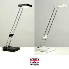 Modern Daylight LED Telescopic Adjustable Table Desk Reading Craft Light Lamps