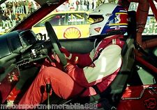 Mark Skaife 6x4 or 8x12 photos V8 Supercars HOLDEN VR BATHURST