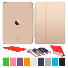 Hot Ultra Slim Magnetic Leather Smart Stand Case Cover For Apple iPad Mini 1 2 3