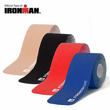 Kinesiology Tape KT Tape Elastic Sports, Pain Relief and Support All Varities