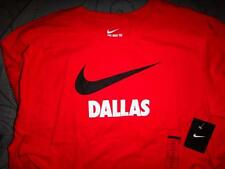 "NIKE ""DALLAS"" LOOSE FIT T-SHIRT 2XL 3XL MENS NWT $$$$"