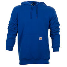 Carhartt Workwear Midweight Mens Hoody - Cobalt Blue All Sizes