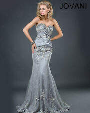Jovani 1921 Evening Dress ~LOWEST PRICE GUARANTEED~ NEW Authentic Formal Gown