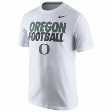 Limited Edition Nike Oregon Ducks Football Shirt Win The Day WTD Puddles WTD