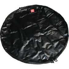 Northcore C Mat Change Waterproof Unisex Surf Gear Tool - Black One Size