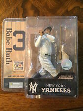 Babe Ruth Cooperstown Collection