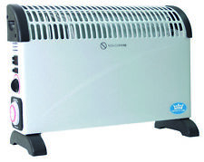 iMustbuy Prem-I-Air 2 kW Convector Heater with Turbo Fan and Timer