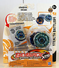 Original Beyblade - Extreme Top System - Stealth Battlers - Striker Drone