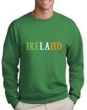 Ireland - Irish Pride Flag of Ireland St. Patrick's Sweatshirt Gift Idea